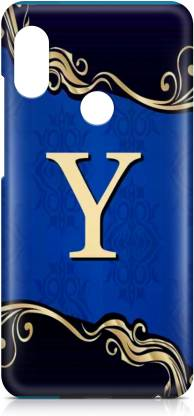Accezory Back Cover for VIVO Y12