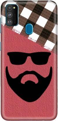 Flipkart SmartBuy Back Cover for Samsung Galaxy M30s, Samsung Galaxy M21