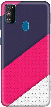 SWAGMYCASE Back Cover for Samsung Galaxy M30s, Samsung Galaxy M21