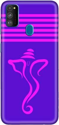 SWAGMYCASE Back Cover for Samsung Galaxy M30s, Samsung Galaxy M21