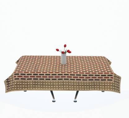 Multitex Abstract 4 Seater Table Cover