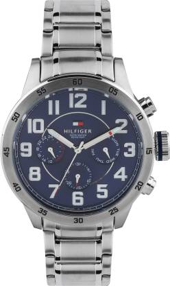 Tommy Hilfiger TH1791053J Analog Watch - For Men