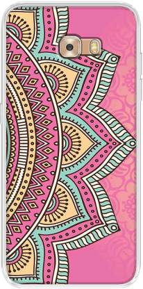 Flipkart SmartBuy Back Cover for Samsung Galaxy C9 Pro