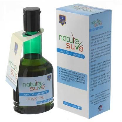 Nature Sure Jonk Tail- Leech Oil (110ml) Hair Oil