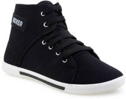 BOXER Canvas Shoes For Men