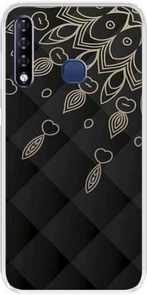 Flipkart SmartBuy Back Cover for Infinix Smart 3 Plus