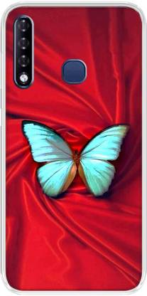 Flipkart SmartBuy Back Cover for Infinix Smart 3 Plus