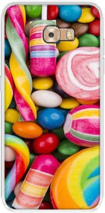 Flipkart SmartBuy Back Cover for Samsung Galaxy C9 Pro