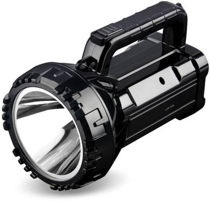 Care 4 Portable Rechargeable LED Search light DP-7045B Torch