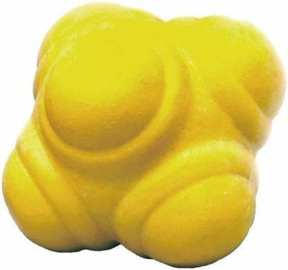 Fervor Spel Reaction Ball Yellow Reaction Ball