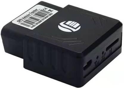 Acumen Track OBD II (Wireless, Plug & Play) GPS Tracker only for Car GPS Device