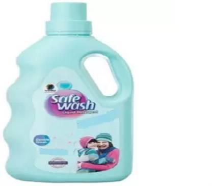WIPRO safewash 1000 ml Multi-Fragrance Liquid Detergent