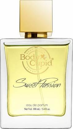 Body Cupid Sweet Passion Women Eau de Parfum  -  100 ml