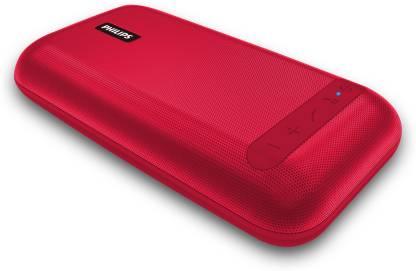 PHILIPS BT3901R/94 12 W Bluetooth Speaker