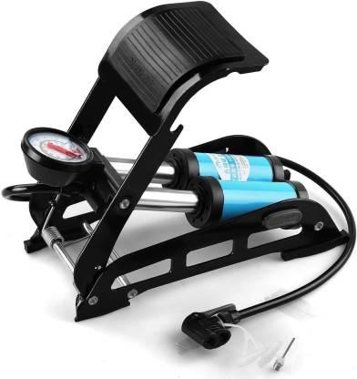 Alpyog 160 psi Tyre Air Pump for Car & Bike