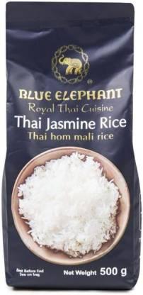 Blue Elephant Thai Premium Jasmine Rice