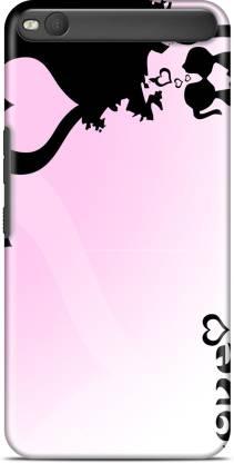 SmartOJ Back Cover for HTC One X9