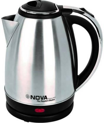 Nova NKT-2733 Electric Kettle