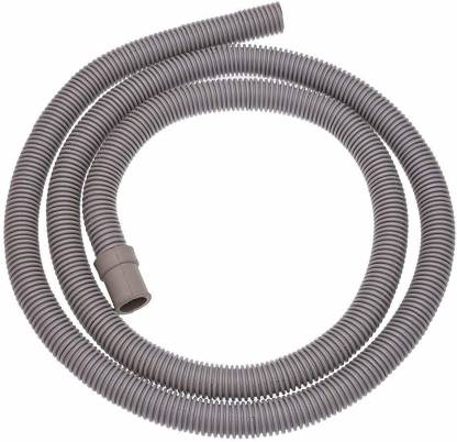 Elito 2 METER Front Load Washing Machine Outlet Drain Pipe Washing Machine Outlet Hose