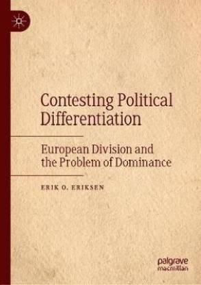Contesting Political Differentiation