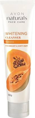 Avon Anew Papaya Whitening Cleanser