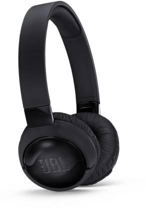 JBL T600BTNC Bluetooth Headphones