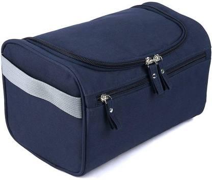 SUKHAD Toiletry Organizer Wash Bag Hanging Depp Kit Travel Toiletry Kit