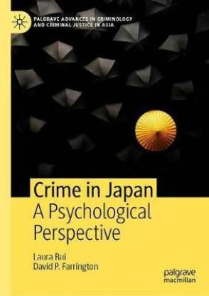 Crime in Japan