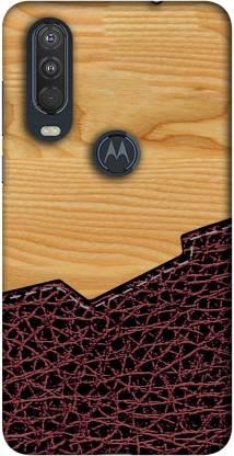 Flipkart SmartBuy Back Cover for Motorola One Action
