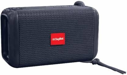 DIGITEK DBS 026 3 W Bluetooth Speaker