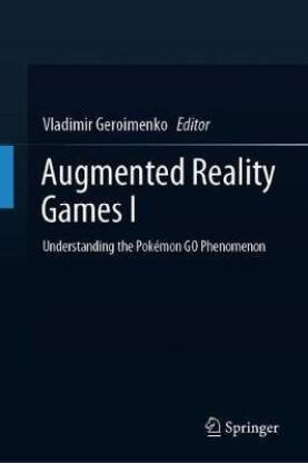 Augmented Reality Games I