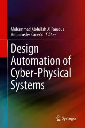Design Automation of Cyber-Physical Systems