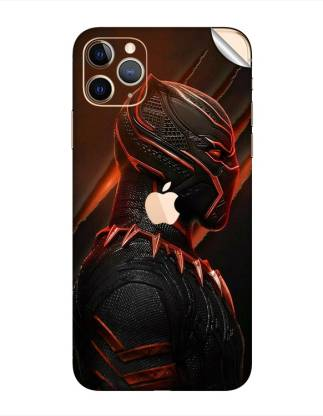 GADGETSWRAP Apple iPhone 11 Pro Mobile Skin