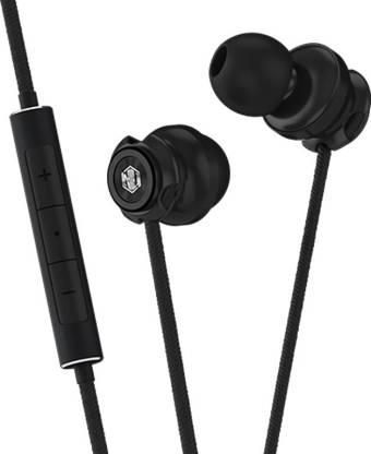 Nu Republic Jaxx 11 Wired Headset