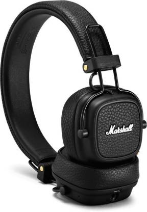 Marshall Major 3 BT Bluetooth Headset
