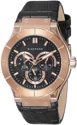 GIORDANO 1776-03 Analog Watch  - For Men