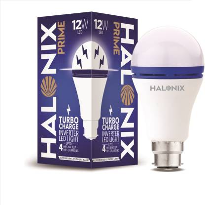 Halonix PRIME 12W Inverter Emergency Light