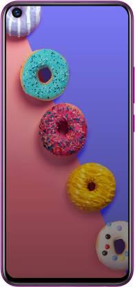 Infinix S5 (Violet, 64 GB)