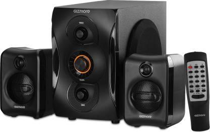 Gizmore GIZ TRIO 2150 20 W Bluetooth Laptop/Desktop Speaker