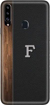 Flipkart SmartBuy Back Cover for Samsung Galaxy A20s