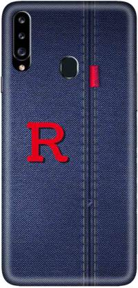Flipkart SmartBuy Back Cover for Samsung Galaxy A20s