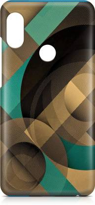 Payswell Back Cover for Mi A2