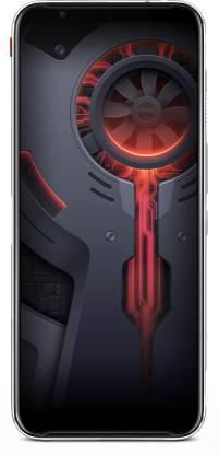 Nubia Redmagic 3S (Mecha Silver, 128 GB)