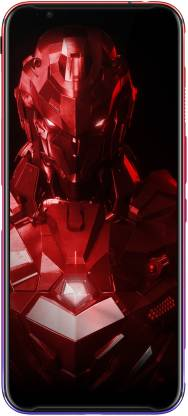 Nubia Redmagic 3S (Cyber Shade, 256 GB)