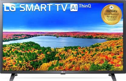 LG LM63 80 cm (32 inch) HD Ready LED Smart TV