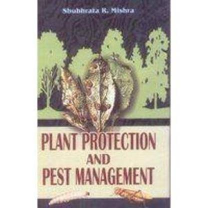 Plant Protection and Pest Management