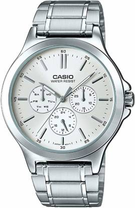 Casio A1174 Enticer Men's ( MTP-V300D-7AUDF ) Analog Watch - For Men
