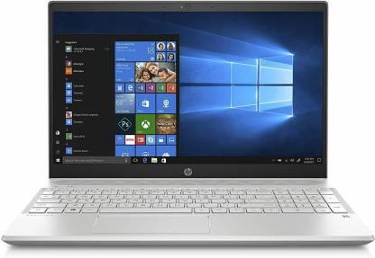 HP RYZEN SERIES Ryzen 5 Quad Core - (8 GB/1 TB HDD/256 GB SSD/Windows 10) Notebook - 14-dk0093au Laptop