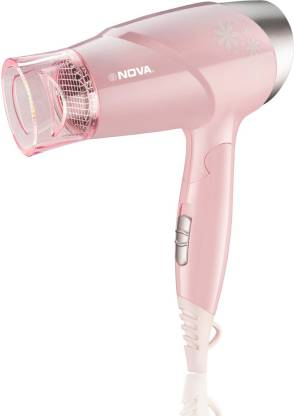 Nova Premium Silky Shine Hair Dryer