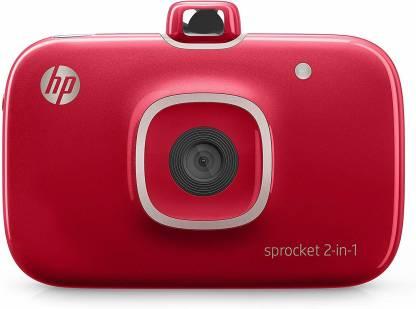 HP Photo Printer 2FB96A#742 Instant Camera